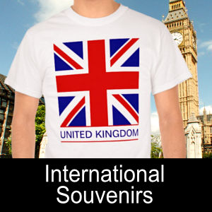 International Souvenirs